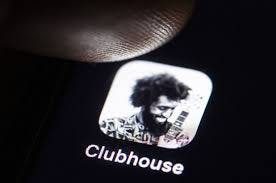 clubhouse app image
