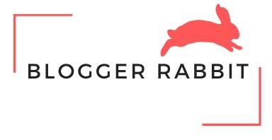 Blogger Rabbit