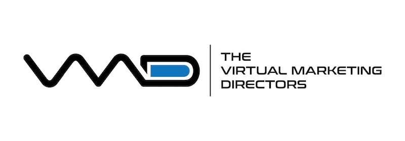 Virtual Marketing Directors logo