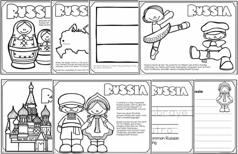 Countries For Kids Free Country Worksheets Printables Activities