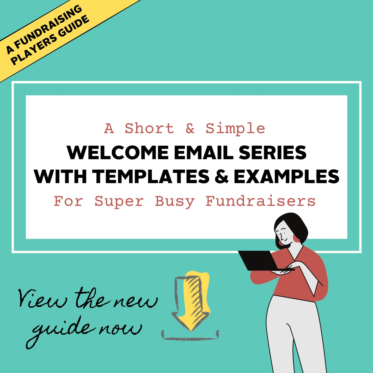 View the new guide now!