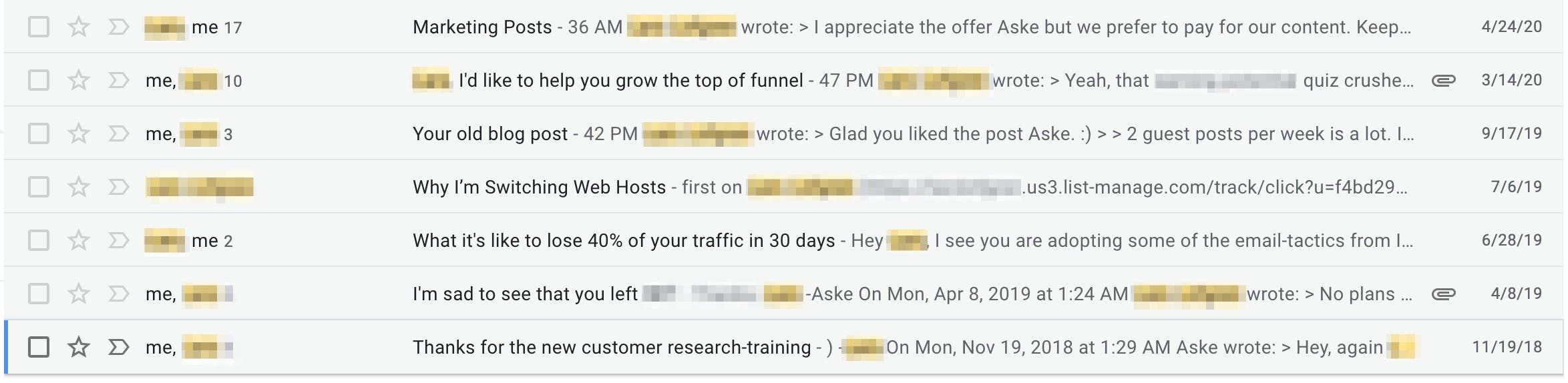 how to get clients for digital marketing - my homework