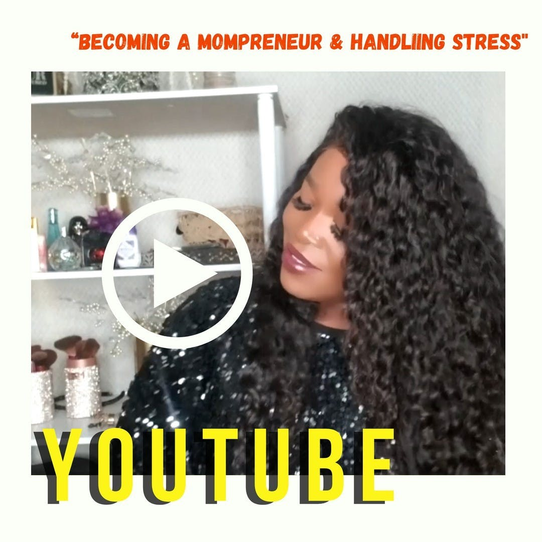 Have you subscribed to my YouTube Channel? Link In Bio 👆🏽⠀⠀⠀⠀⠀⠀⠀⠀⠀ ⠀⠀⠀⠀⠀⠀⠀⠀⠀ Get All Of Your Daily Goals Completed With A System!⠀⠀⠀⠀⠀⠀⠀⠀⠀ ⠀⠀⠀⠀⠀⠀⠀⠀⠀ You feel overwhelmed between working at your job, cooking, cleaning at home, helping your children with home and school work, maybe you've even decided to take on classes.... but you are still working on launching your business.⠀⠀⠀⠀⠀⠀⠀⠀⠀ ⠀⠀⠀⠀⠀⠀⠀⠀⠀ How do you keep track of everything without feeling stressed out or overwhelmed? It feels impossible right?⠀⠀⠀⠀⠀⠀⠀⠀⠀ ⠀⠀⠀⠀⠀⠀⠀⠀⠀ But you can manage all of those things and still have a successful business...I did! I share how I was able to in this video.⠀⠀⠀⠀⠀⠀⠀⠀⠀ ⠀⠀⠀⠀⠀⠀⠀⠀⠀ Just click the link in my bio and watch me Starting Your Business Playlist!⠀⠀⠀⠀⠀⠀⠀⠀⠀ .⠀⠀⠀⠀⠀⠀⠀⠀⠀ .⠀⠀⠀⠀⠀⠀⠀⠀⠀ .⠀⠀⠀⠀⠀⠀⠀⠀⠀ . ⠀⠀⠀⠀⠀⠀⠀⠀⠀ #charlottehairextensions @sowtheseed_ #bizcoaching⠀⠀⠀⠀⠀⠀⠀⠀⠀ #wholesalehairvendors #hairbizcoach #charlottehair #charlottestylist #wholesalewigs #harvesters⠀⠀⠀⠀⠀⠀⠀⠀⠀ #charlottehairsalon #charlottemua #brandingstrategies #hairbiz #charlottehairstylist #charlottehairsalon #brandstrategy #hairbiztips @sowtheseed_⠀⠀⠀⠀⠀⠀⠀⠀⠀ #startahairbusiness #buildyourempire #charlottehairstylists