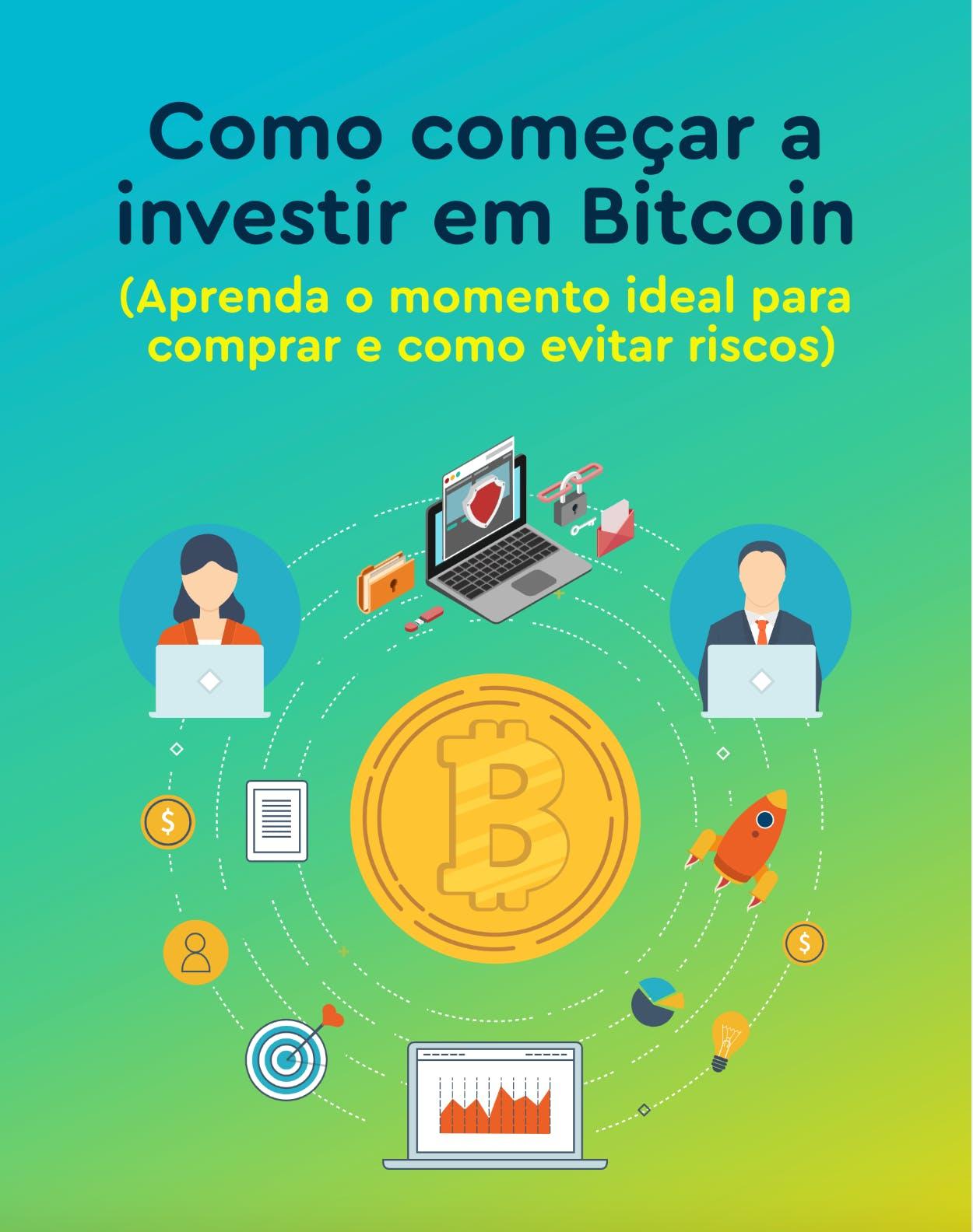 Dubai investimento bitcoin
