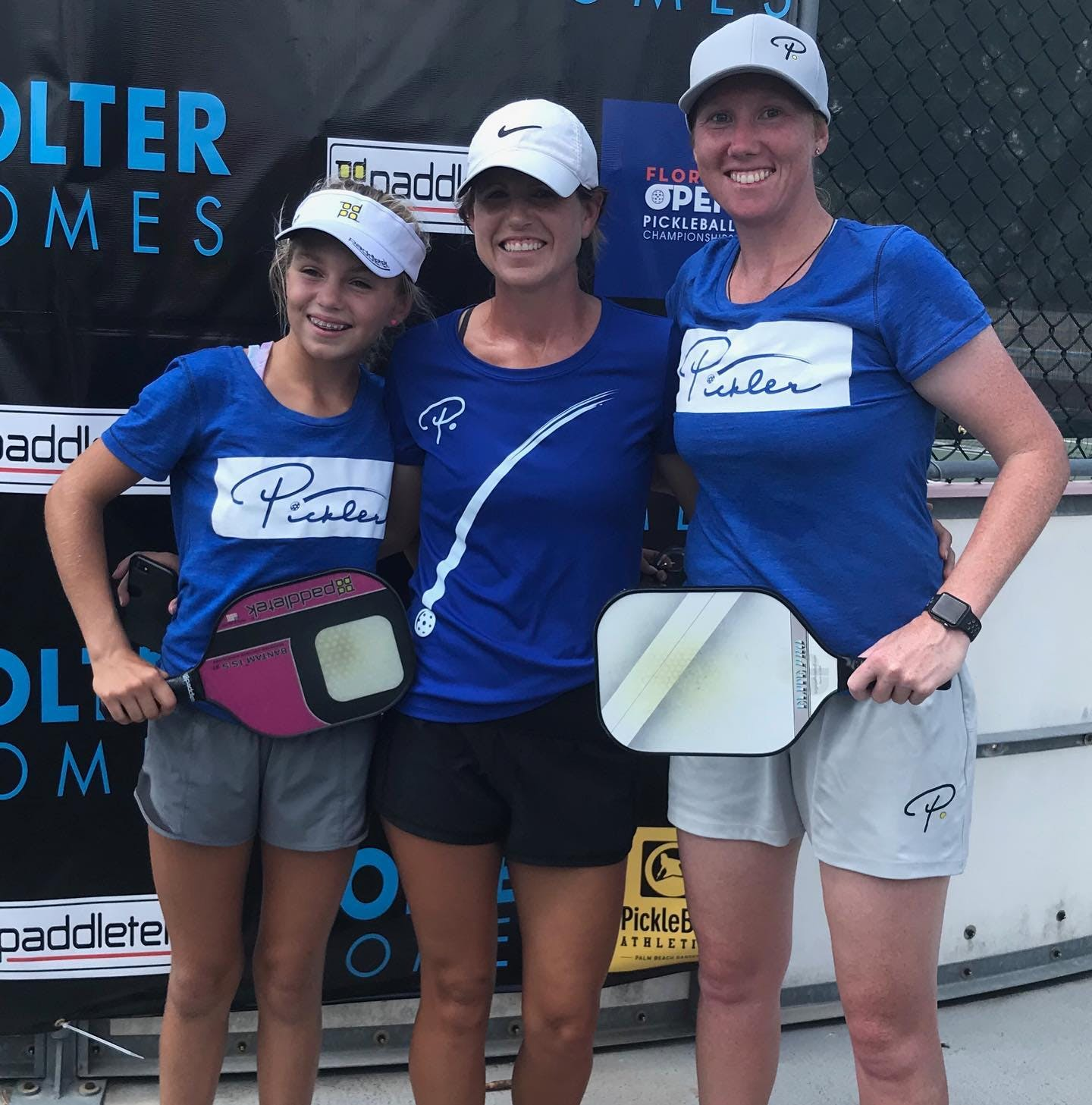 Leigh Waters   Anna Leigh Waters   Pickler Pickleball