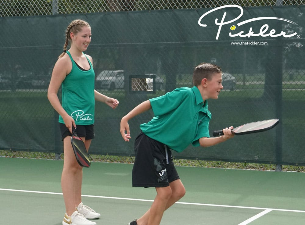 """Lesson from the Pickleball Court – Learn to Share """"Small Spaces""""   Pickler Pickleball"""