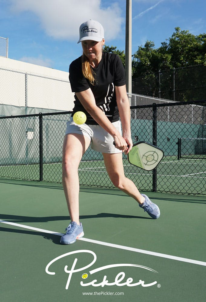Should You Try a Two-Handed Backhand in Pickleball & 9 Keys to Success If You Do   Pickler Pickleball