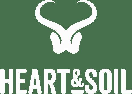 Heart & Soil logo