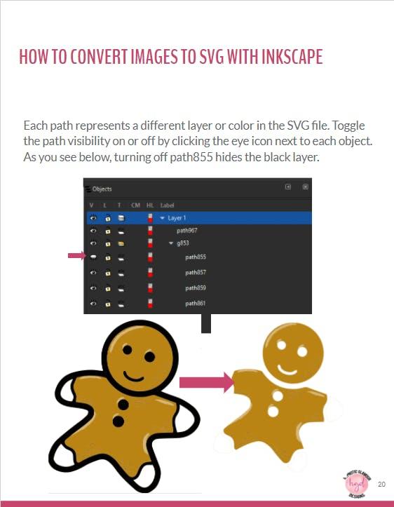 make an svg in inkscape
