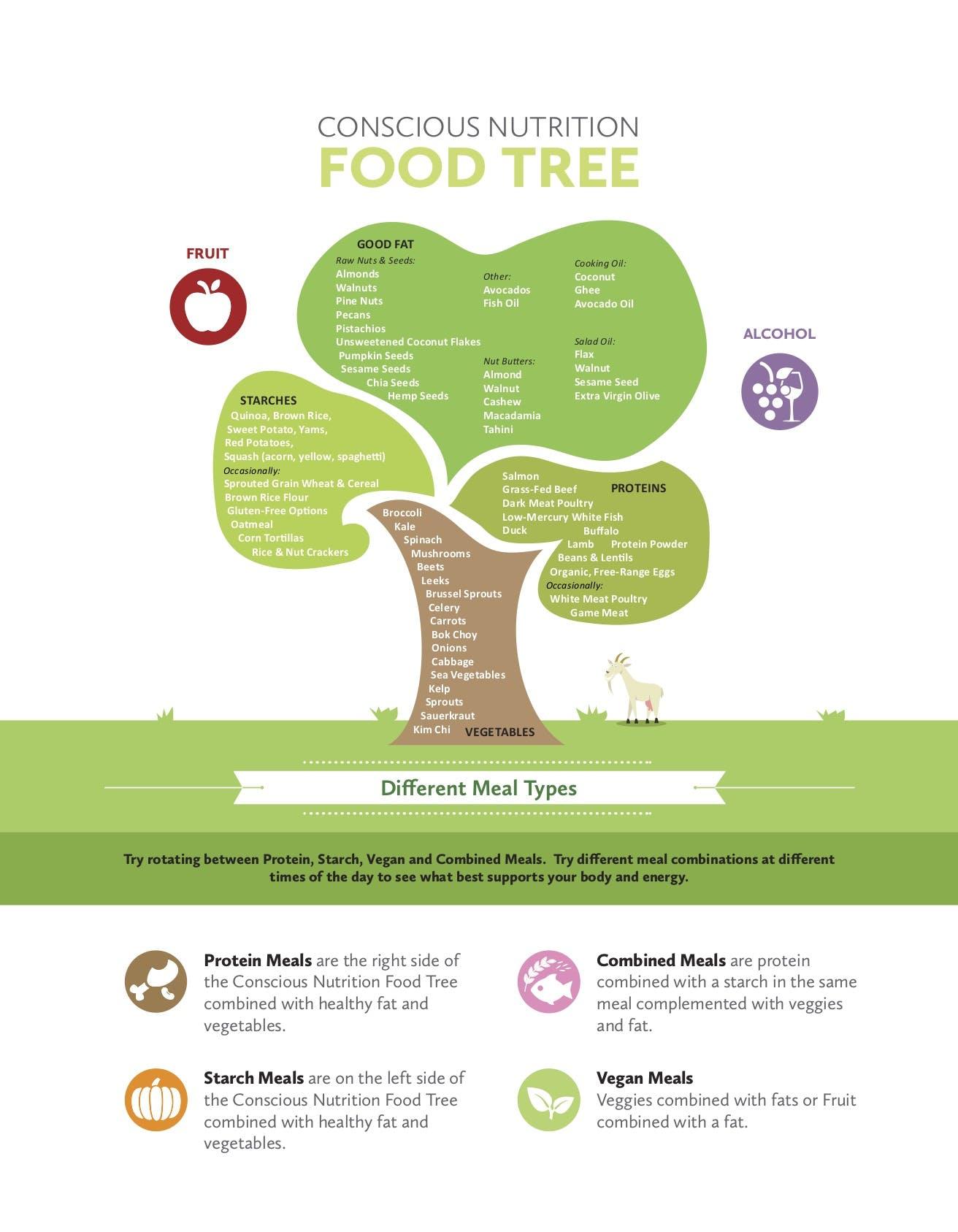 Download Food Tree