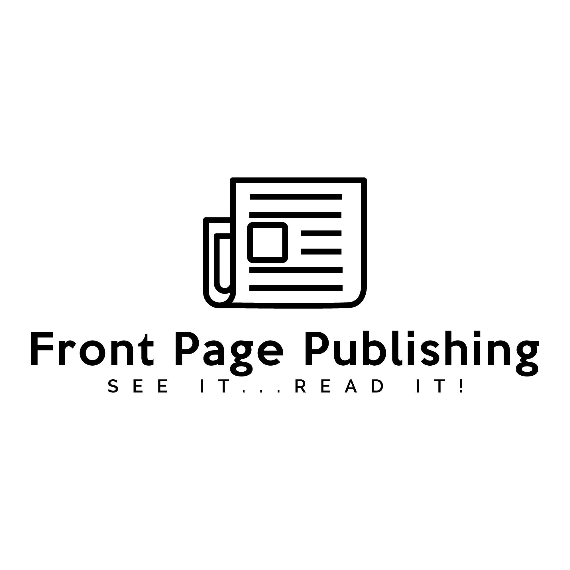 frontpagepublishing