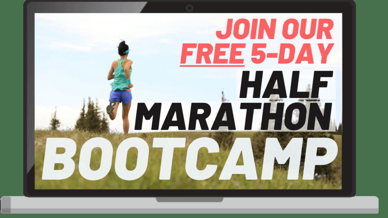 Half Marathon Training: The Essential Guide 8