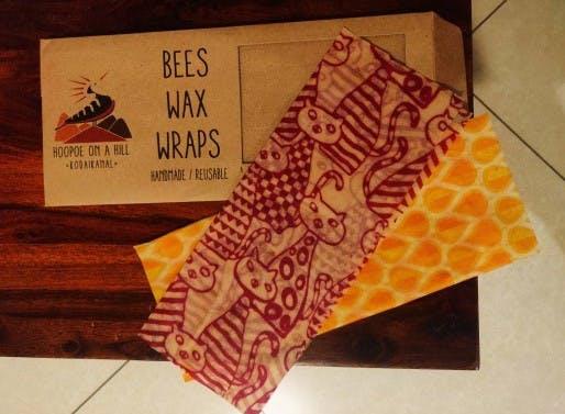 beeswaxwrap