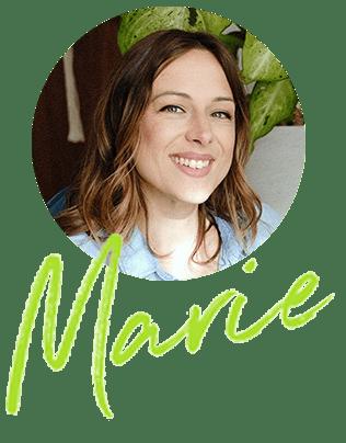 Marie Poulin