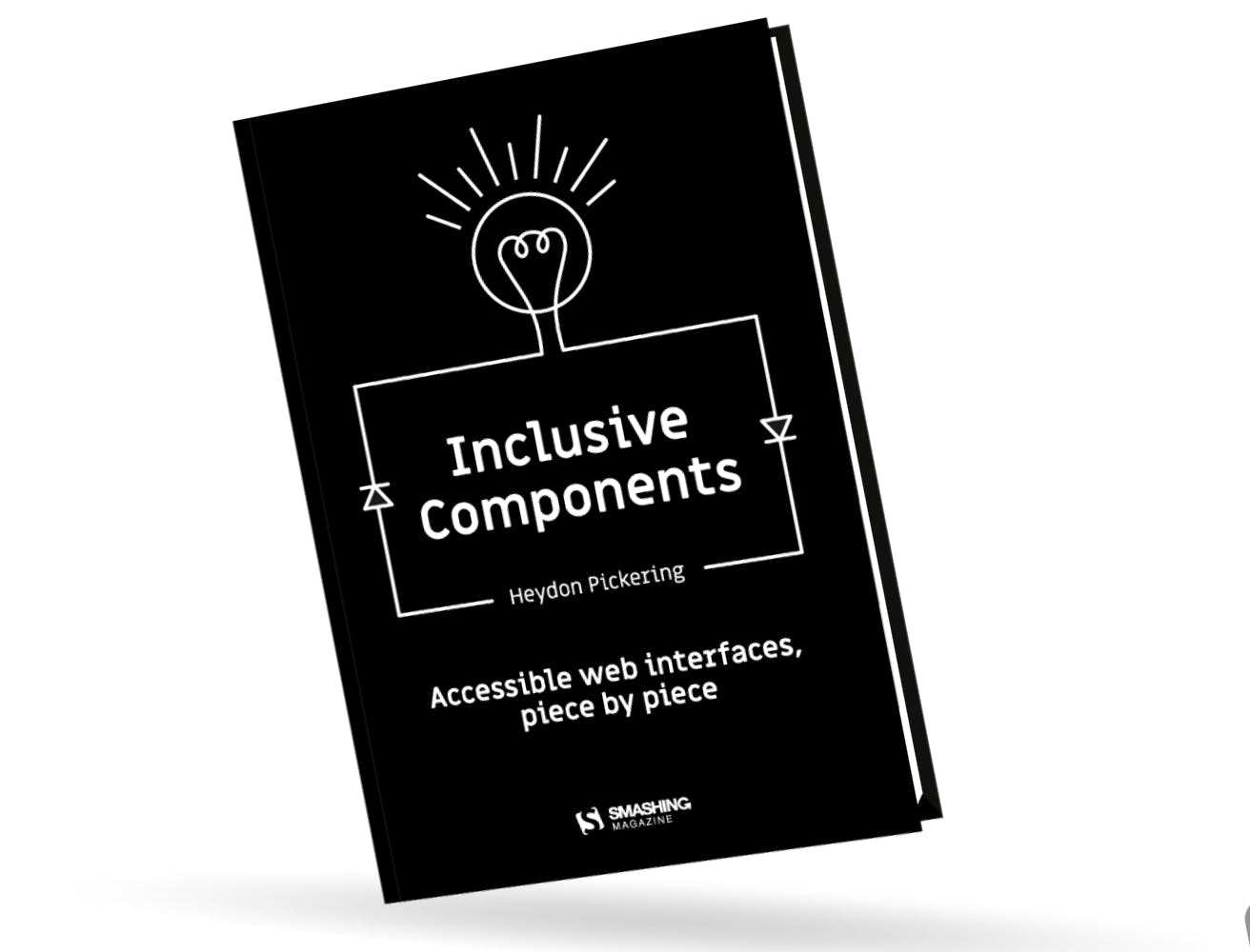 Inclusive Components by Heydon Pickering