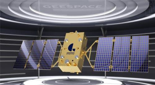 Geely Satellite