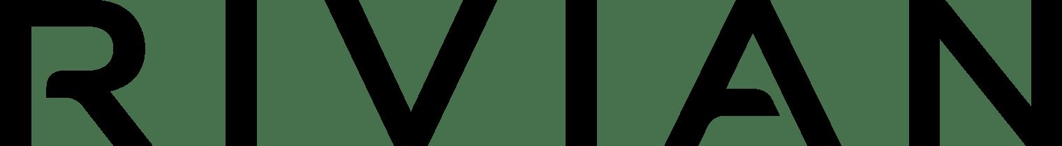 Rivian wordmark