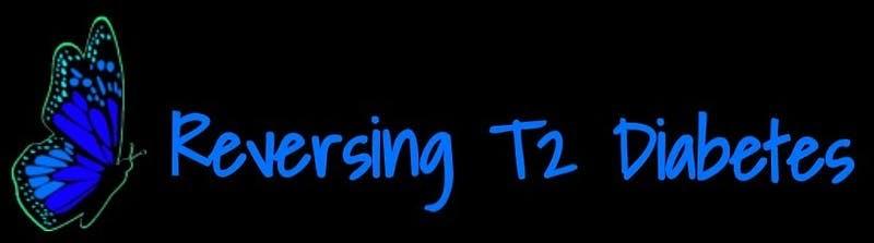 Reversing T2 Diabetes