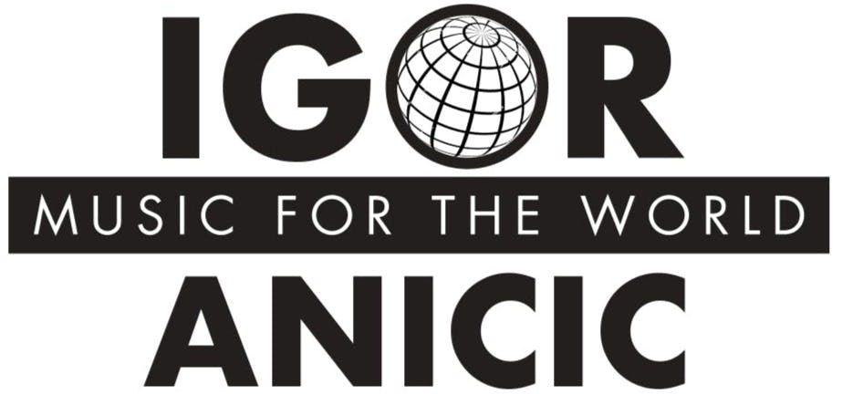 The Official Logo