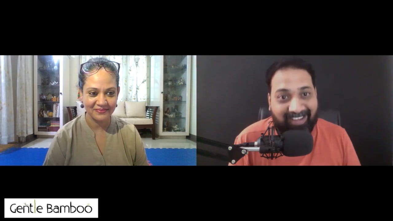 The Magic of Voice, with Mallika