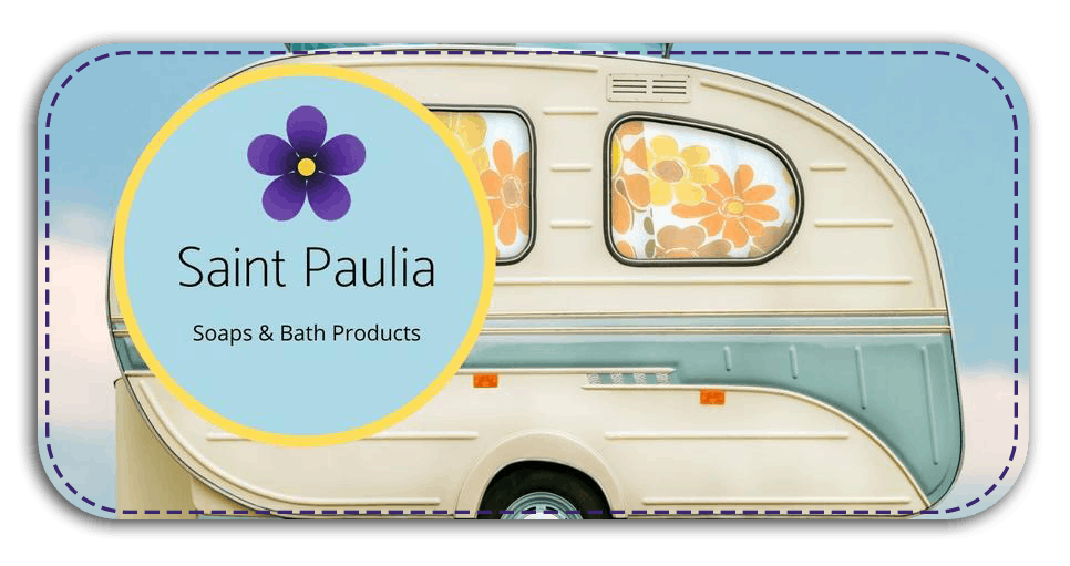 Saint Paulia Soaps & Bath Products