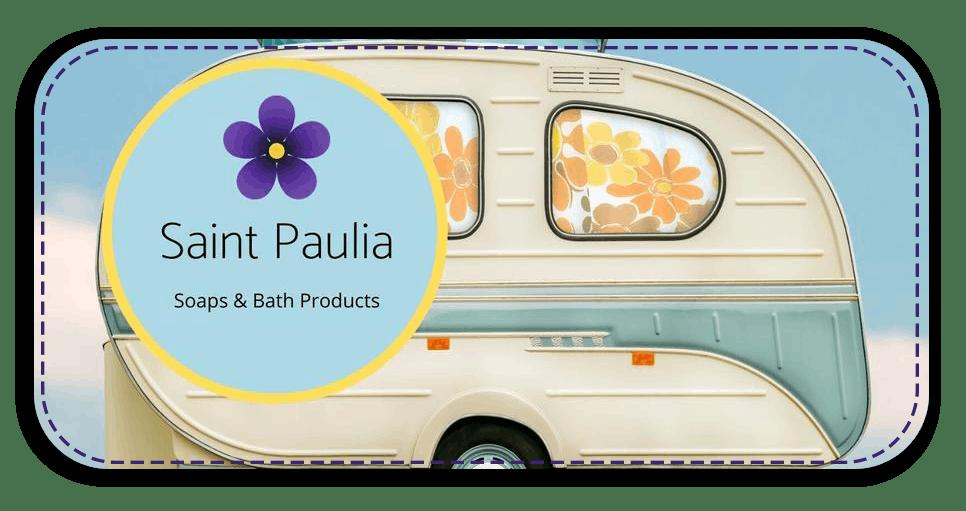 Saint Paulia Soaps & Bath Products