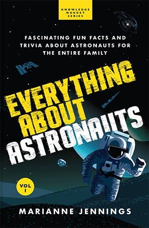 astronaut standing on gray sand