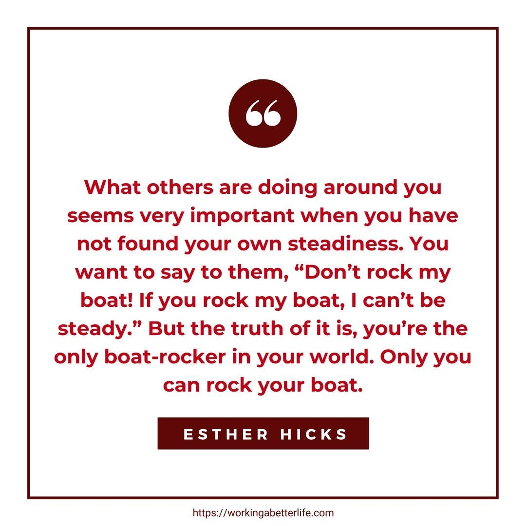Finding your own path in business can be so difficult when there are so many influences coming at us, people telling us that we must do this or that, when they know nothing of where we, where we have been or where we want to go.⠀⠀⠀⠀⠀⠀⠀⠀⠀ ⠀⠀⠀⠀⠀⠀⠀⠀⠀ Finding your alignment with what is right can be so difficult when there is so much noise all around us. ⠀⠀⠀⠀⠀⠀⠀⠀⠀ ⠀⠀⠀⠀⠀⠀⠀⠀⠀ Find the stillness and listen to your own voice.