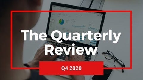 Get a sneak peek and see how some of my clients did - their wins, key KPIs, lessons learned and more...    The Inside Track: 2020 Q4 Client Insights & Learns  ▸ https://lttr.ai/fcUg