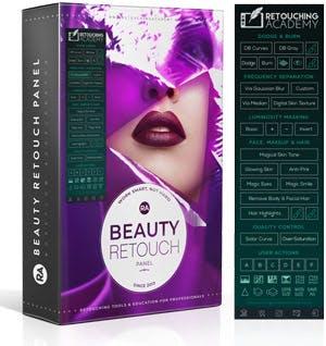 Beauty Retouch Panel