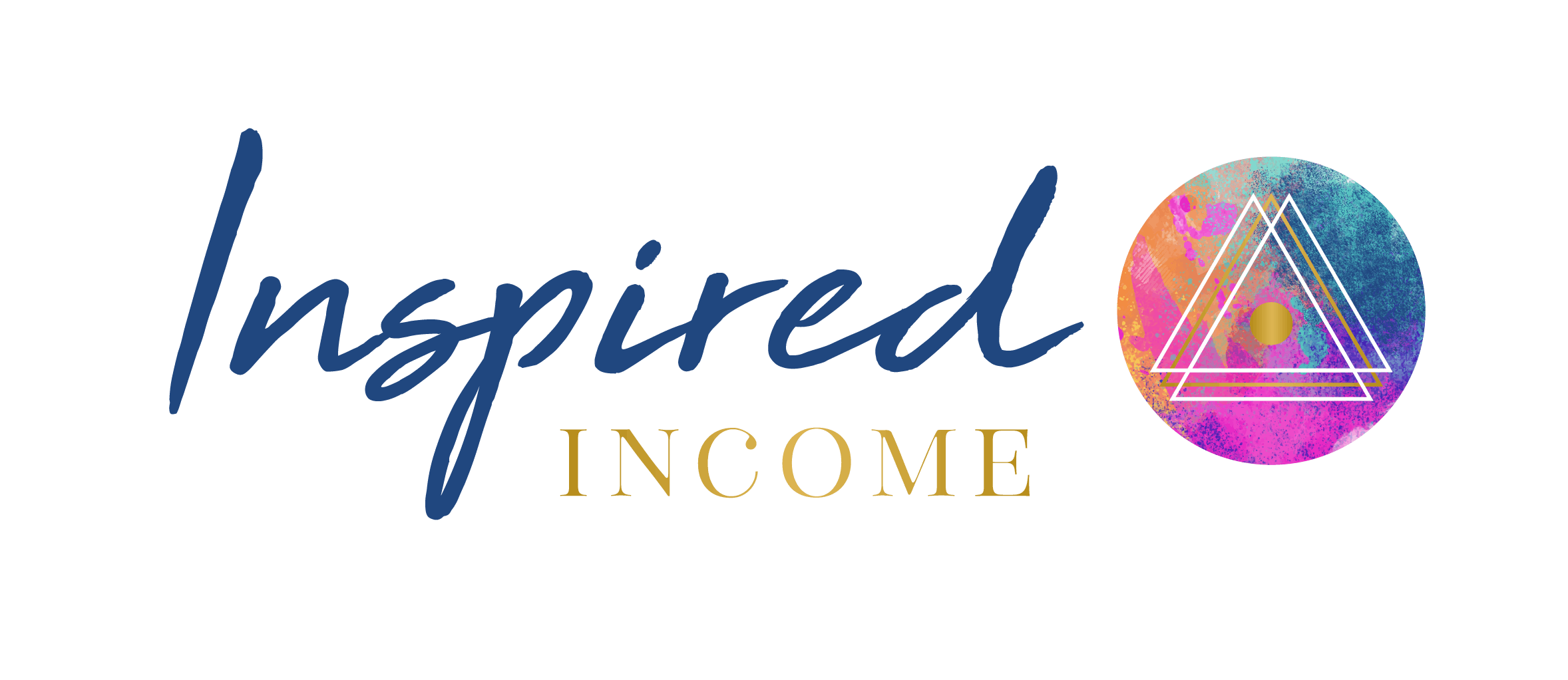 Inspired Income Logo