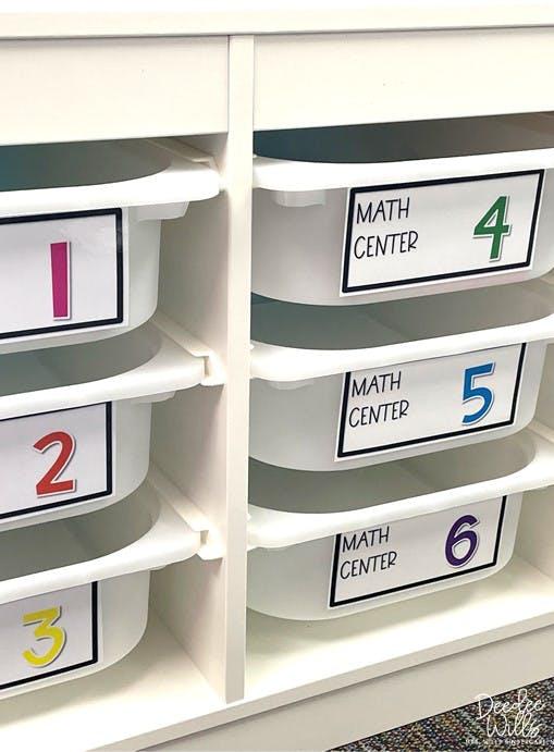 Classroom Tour and Design Ideas - Free File 17