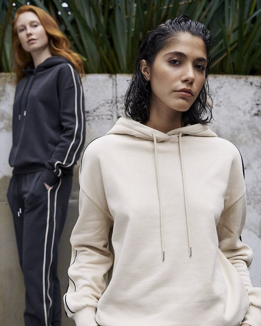 Share one lovely sustainable US fashion. @ninety_percent respectful working environments, sustainable materials, garment longevity, transparency and traceability, animal welfare, water stewardship, emissions and CO2, circularity. ⠀ ⠀ ⬇️Want to know more sustainable fashion UK brands⠀ https://ninetypercent.com/⠀ ⠀ #avantheme #tninetypercent #sustainablewear #substainablefashion #sustainable #sustainableclothing #brand #upcycling #upcyclingfashion#lifestyle #healthylifestyle #unique #uniquedesigns #uniqueclothing #uniqueproducts #fashiontrendy #fashiontrends #highendfashion #oofd #casualstyle #luxurystyle #sweater #dress #clothing #ukfashion #ukbrands #uk