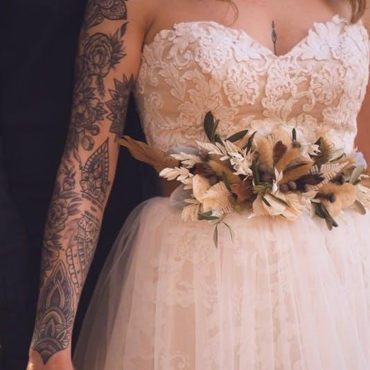 Please don't forget to credit me: Wedding Dreamz / wedding-dreamz.de