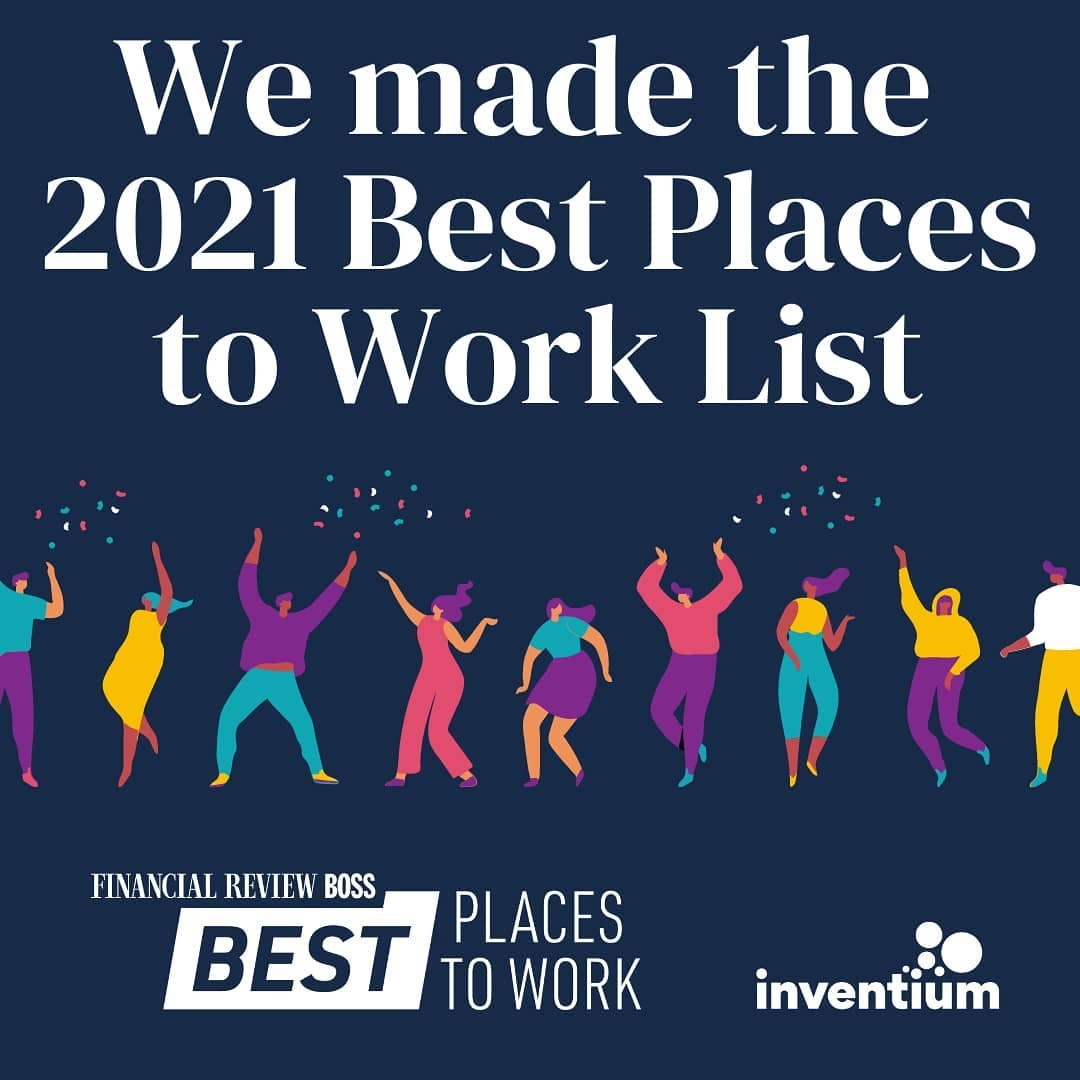 We're so proud of our amazing team at @pinnaclehealthgroup and wanted to say a huge well done and thank you for your hard work and positivity!  To place 4th in the AFR BOSS Best Places to Work is testament to your passion for wellbeing, helping others, and inspiring healthy changes for workplaces across Australia.  We are incredibly lucky to work with such an energetic bunch of legends - and after the testing last 12 months for many organisations, our work becomes even more important in shaping healthy workplaces.  Well done team 👏  Tom and Josh.  #wellbeingintheworkplace #health #mentalhealth #selfcare #australia #leadership #success #thankyou #corporatehealth #workplacewellness