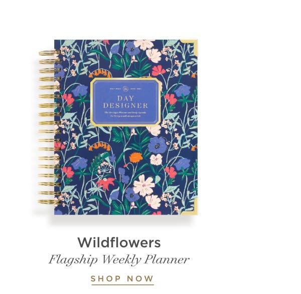 Wildflowers Weekly.