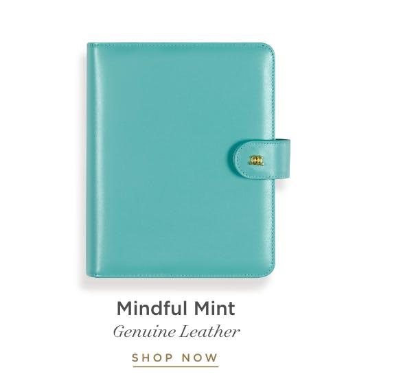 Mindful Mint.