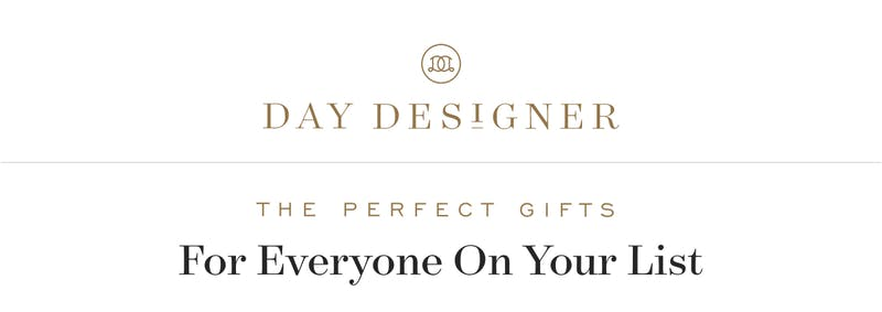 The Perfect Gifts For Everyone On Your List!