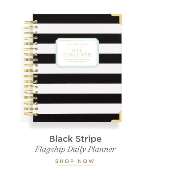 Shop Black Stripe.