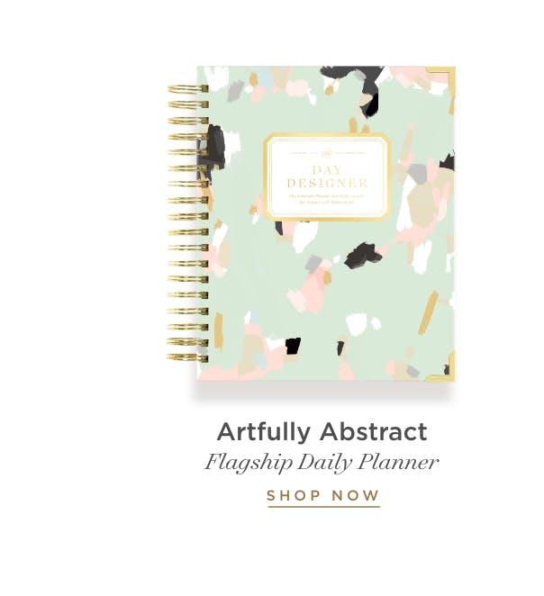 Artfully Abstract.