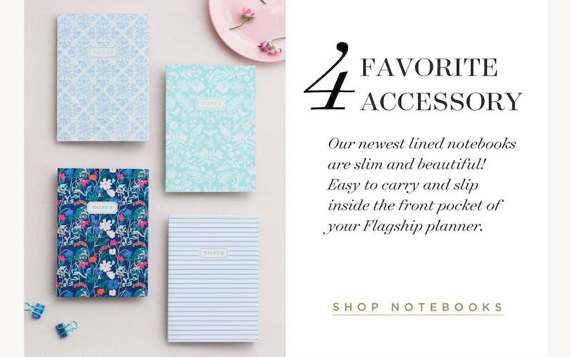 #4 - Favorite Accessory!