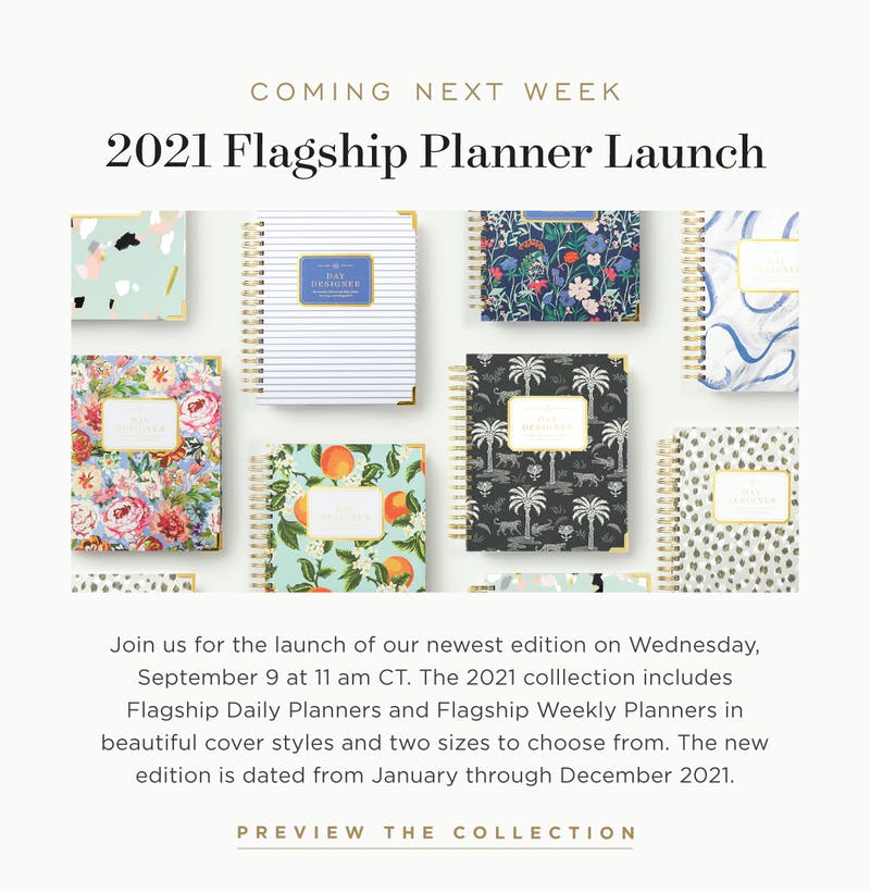 Launching Next Week!