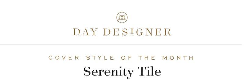 Meet Serenity Tile.