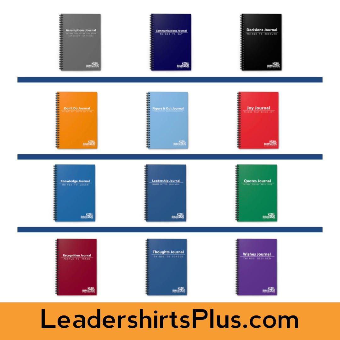 Categorized Notebooks