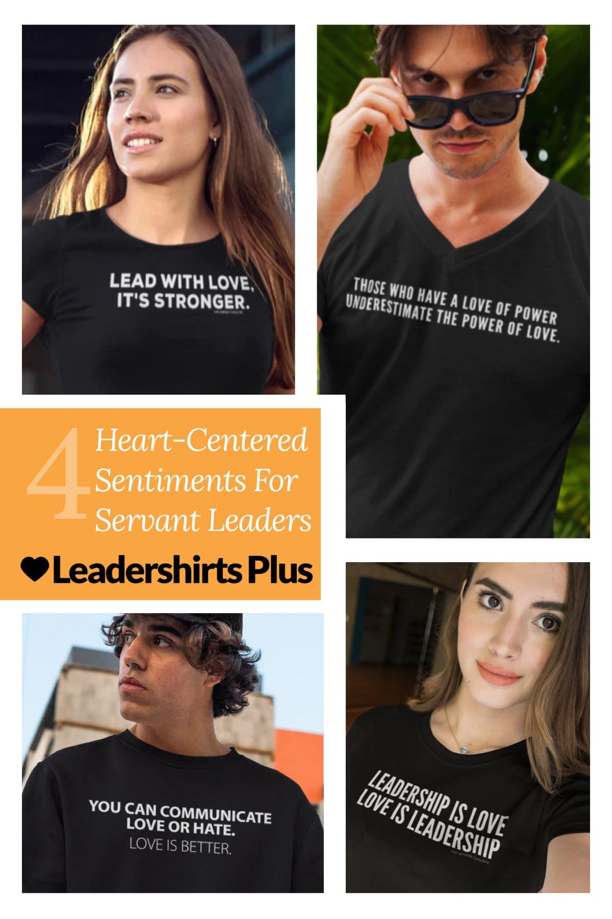 Leadershirts Plus