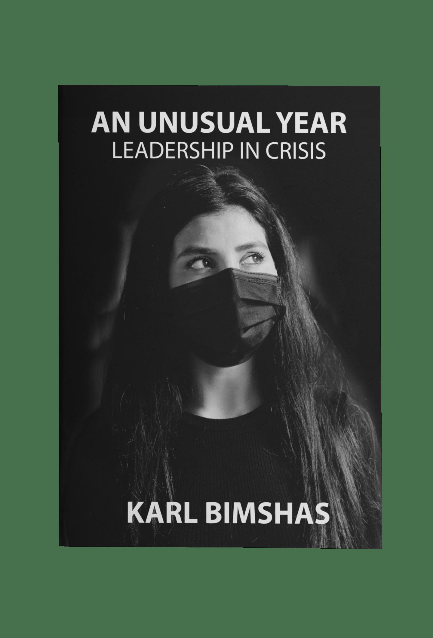 An Unusual Year
