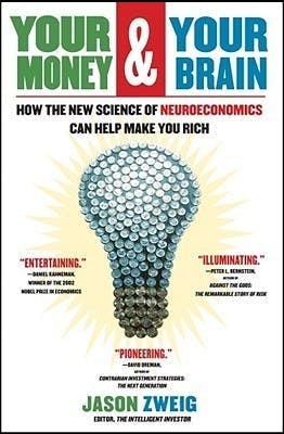 Your Money and Your Brain by Jason Zweig