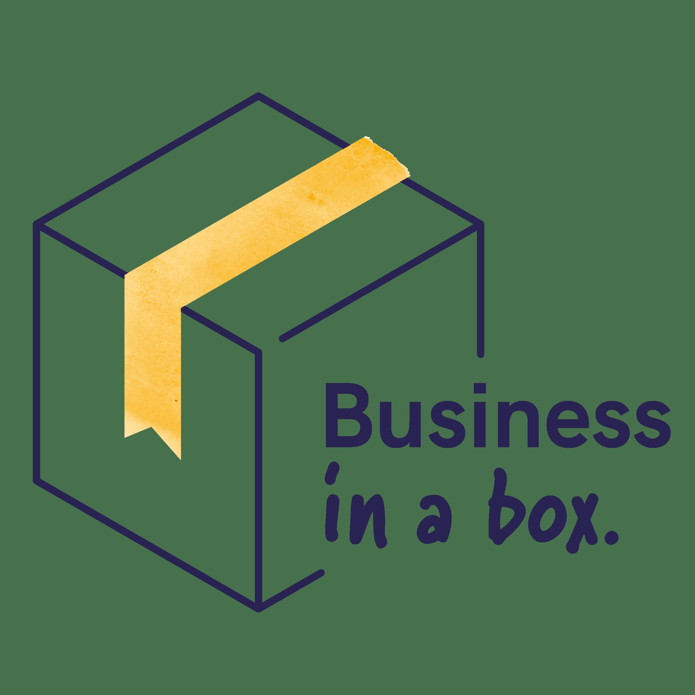 Business in a Box BIAB