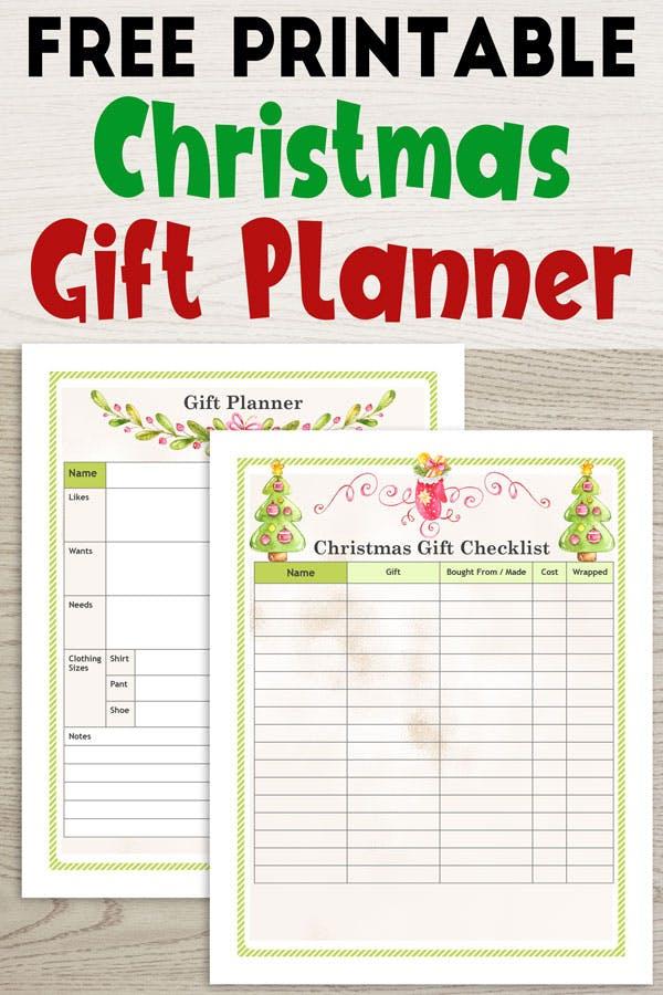 Free Printable Secret Santa Questionnaire Secret Santa