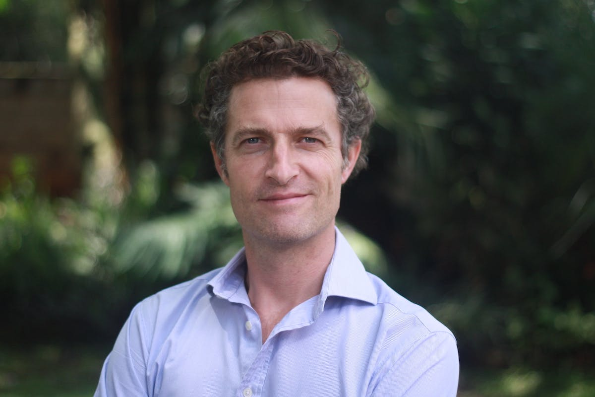 Andy Narracott - Coach